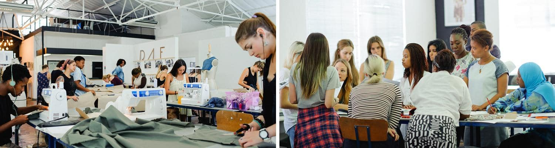 Design Academy of Fashion Campus