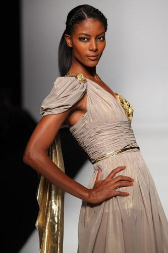 Cape Town Fashion Week: The Graduate Show