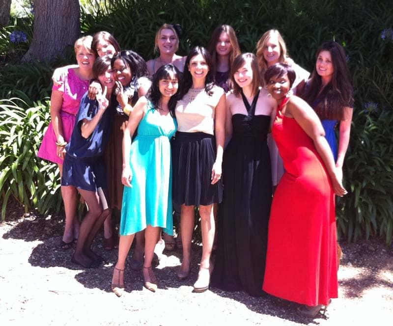 Graduation 2011 Photos