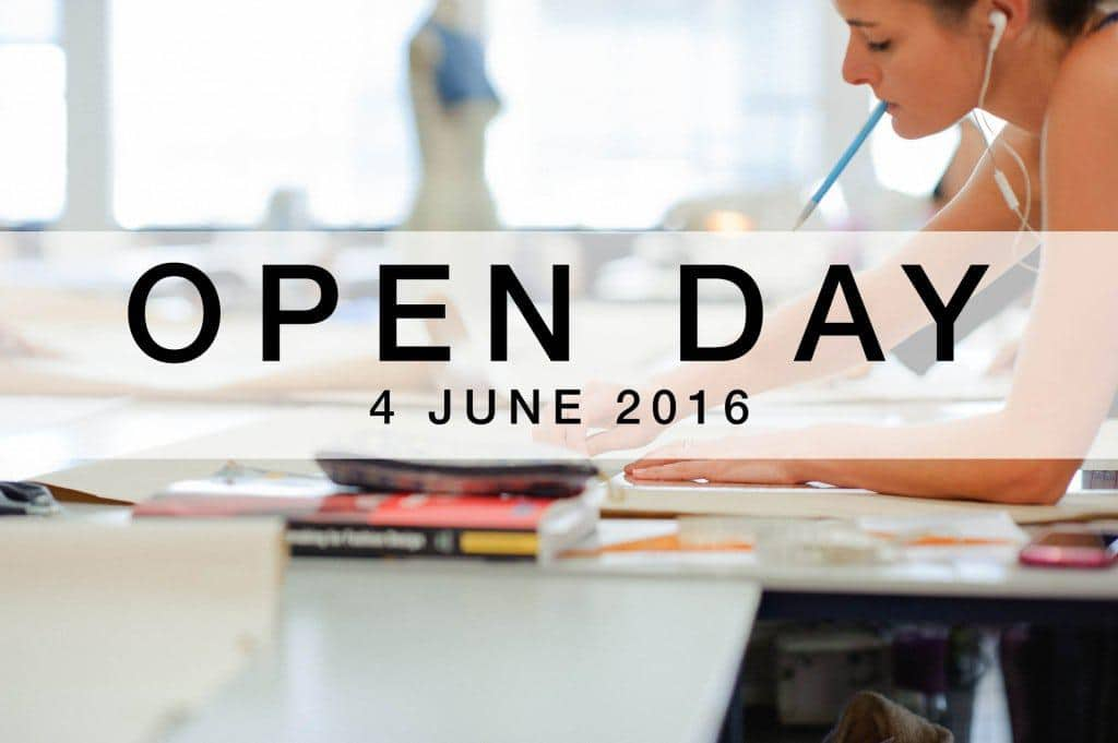 DAF Open Day