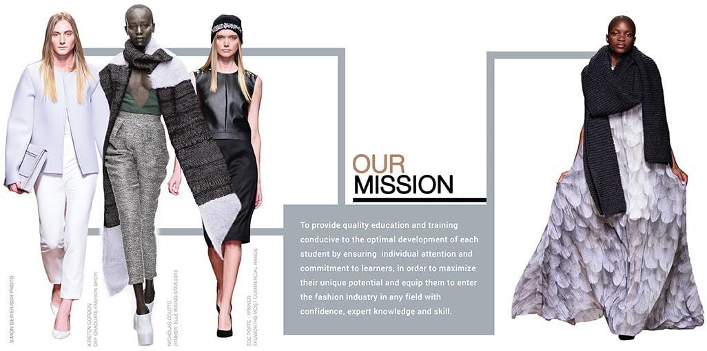 Fashion Design School Cape Town School Style