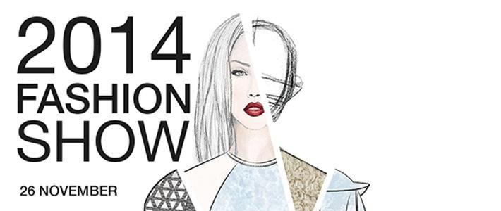 DAF Fashion Show 2014