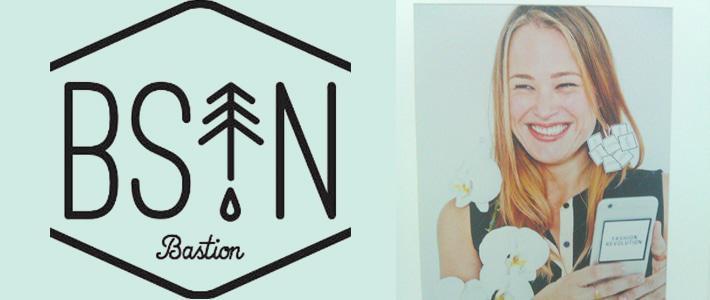 DAF Lecturer presents at Fashion Revolution