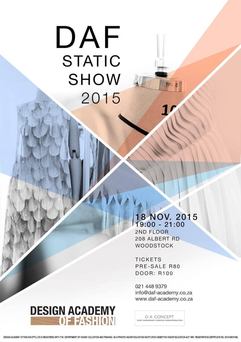 DAF Static Show 2015