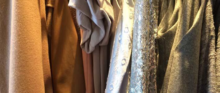 Fashion Revolution : Tamara Cherie Dyson