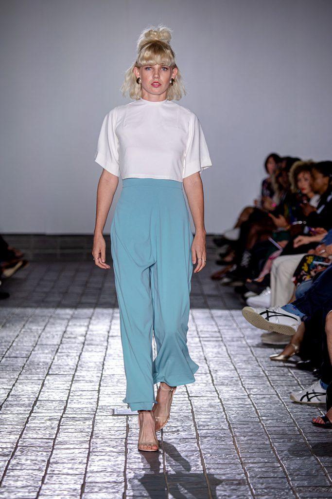daf fashion show