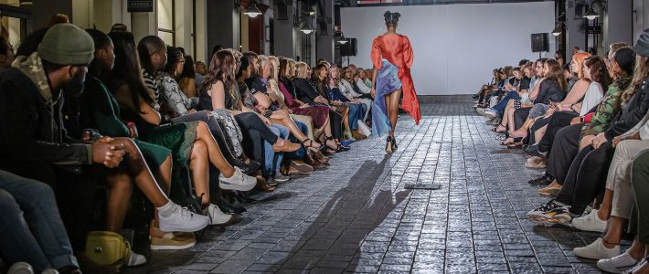 2019 DAF Fashion Show
