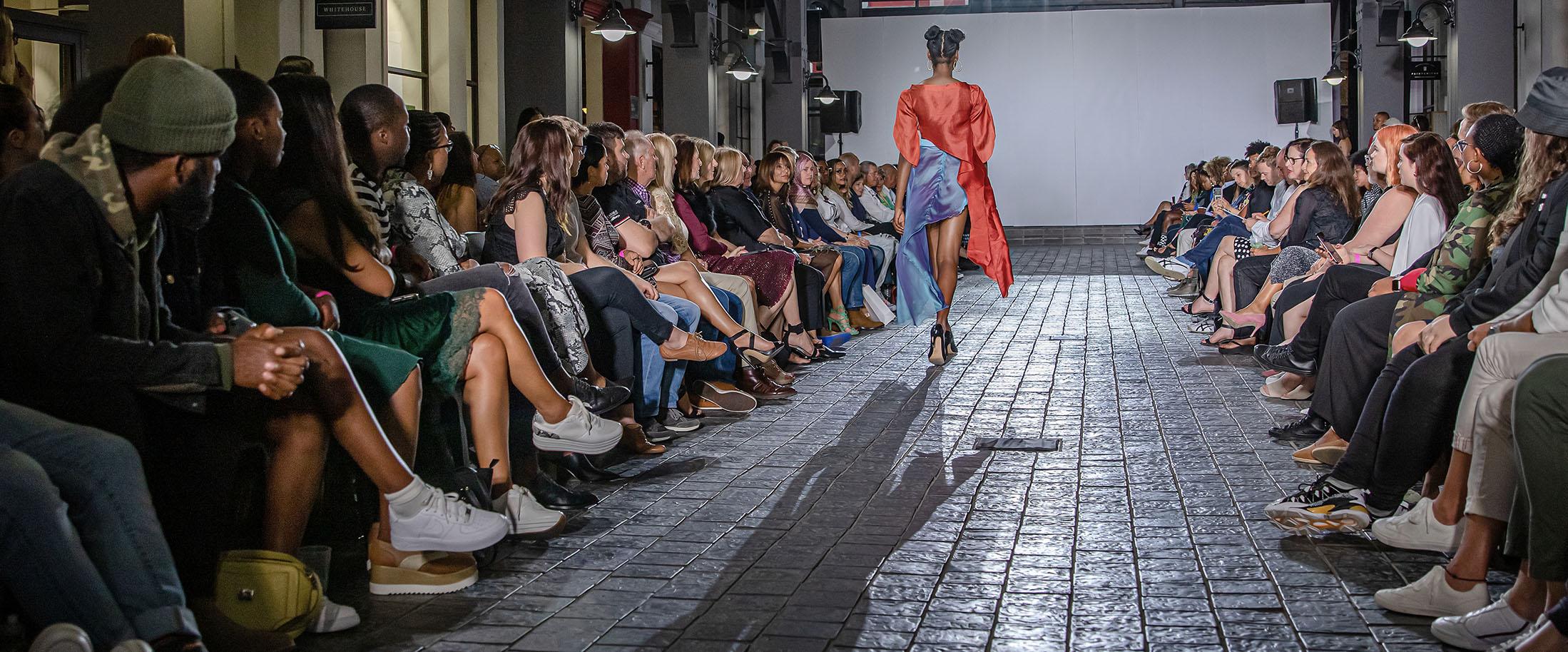2019 Daf Fashion Show Design Academy Of Fashion