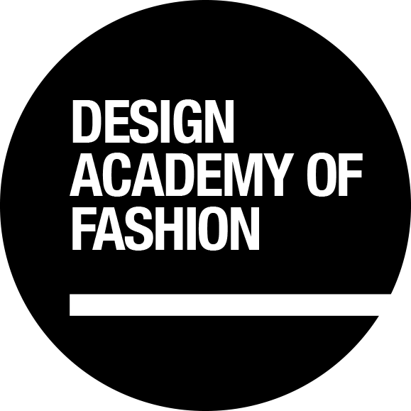 Design Academy of Fashion Logo