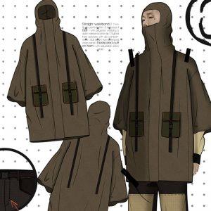 Fashion Technical Drawing Design Academy of Fashion