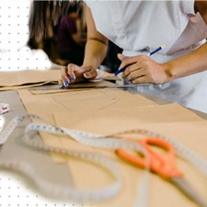 patterns and garments course