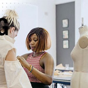 Patternmaking & Garment construction short course