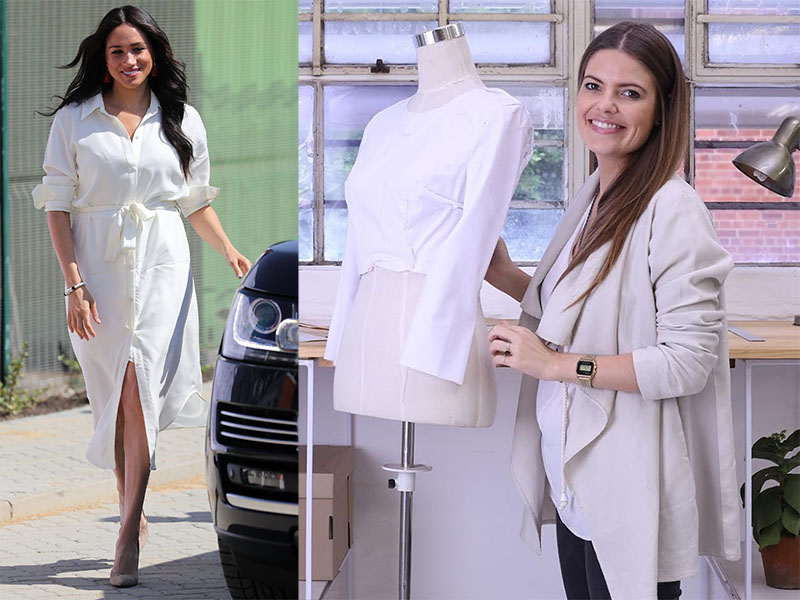 Hannah Lavery Design Academy of Fashion