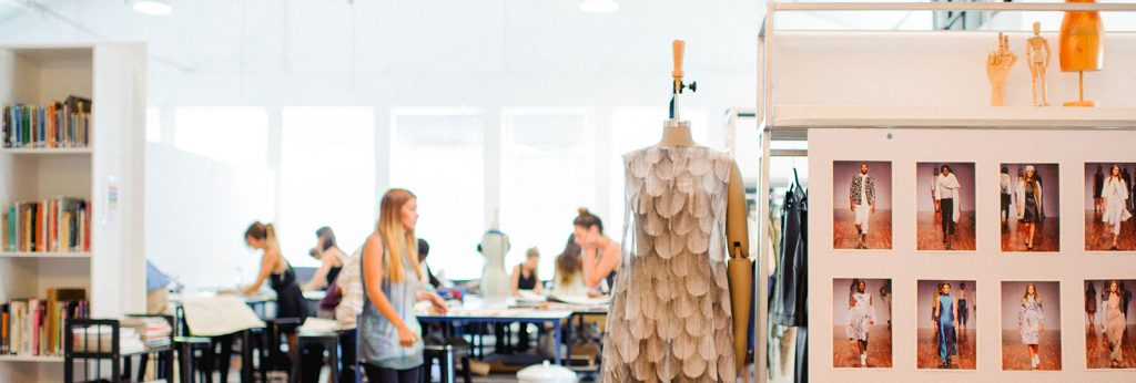 contact us Design Academy of Fashion