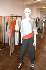 Exhibition Design Academy of Fashion