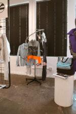 Exhibiton Design Academy of Fashion