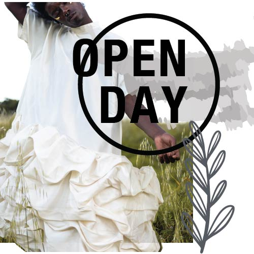 Open Day Design Academy of Fashion