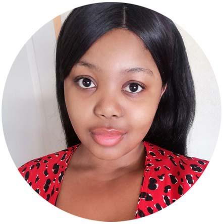 Tsoanelo Mpohuting design academy of fashion